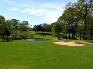 Oakhurst Golf Course, Bullard, Texas