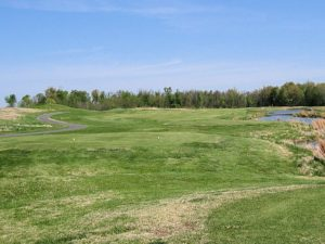 drake creek golf course