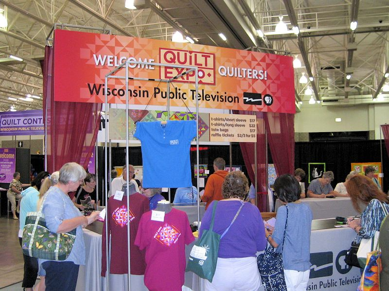 Quilt Shows, Shops, Scenic Travel : quilting convention - Adamdwight.com