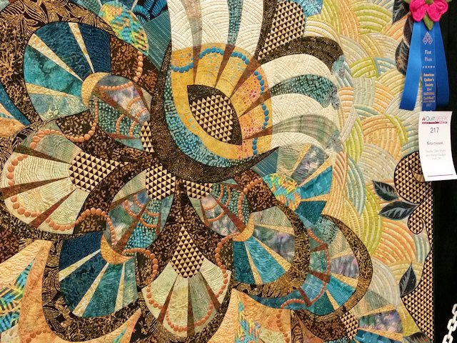 Quilt Shows Shops Scenic Travel