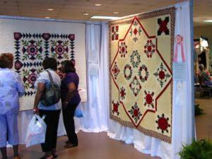 tyler quilt show