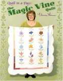 Magic Vine Quilts