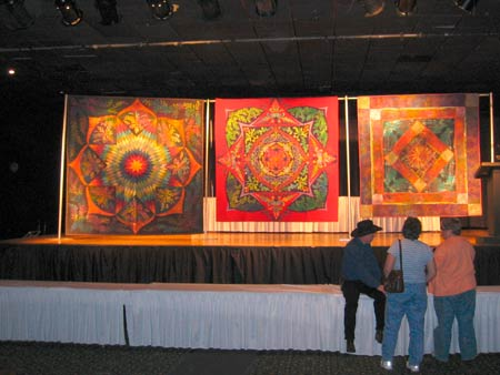 Paducah Quilt Show American Quilter S Society Annual
