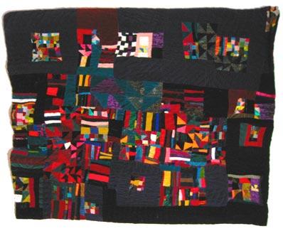Shelburne Museum Quilt Exhibits