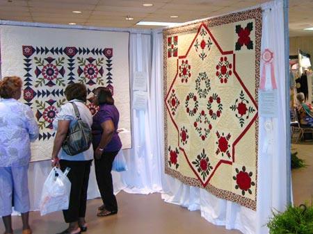 Quilt Shows & Events | June - August : michigan quilt shows - Adamdwight.com